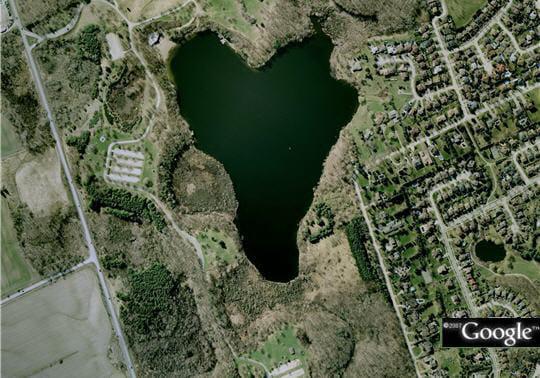 Coeur naturel