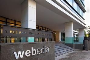 Reportage : dans les nouveaux locaux de Webedia