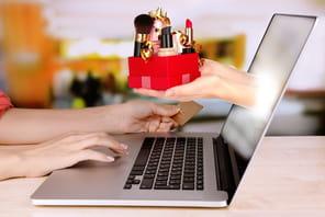 La marketplace écrase l'offre parfum & beauté des pure players