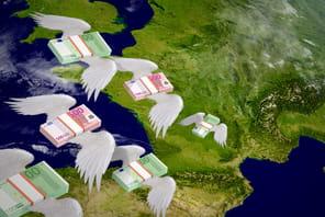 La France, terre d'asile des acteurs du transfert d'argent international