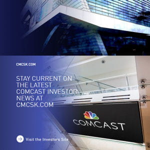 le rachat de time warner cable par comcast fait jaser.