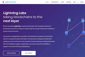 Le lightning network fait passer le bitcoin à la vitesse supérieure