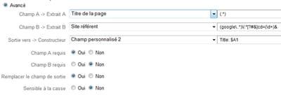 capture de google analytics.