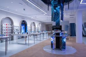 Petit à petit, Huawei a bâti son IoT