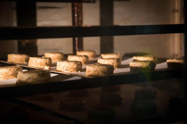 Test de pré-cuisson systématique