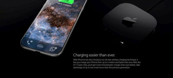 iPhone 8: prix, date de sortie, rumeurs...