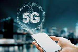 Avec la 5G,cap sur le streaming interactif et l'usine4.0