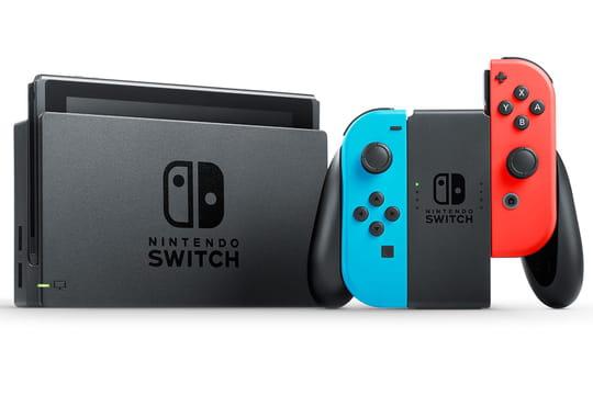 Nintendo Switch Pro: date de sortie, prix, 4K...