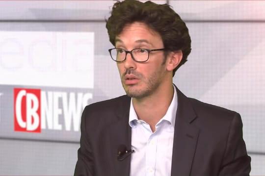 """Thomas Follin (M6 Web) : """"Nous avons multiplié nos audiences Web par quatre par rapport à l'Euro 2012"""""""