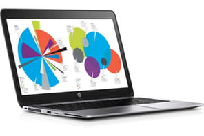 Avec son EliteBook 1020, HP concurrence le MacBook Air