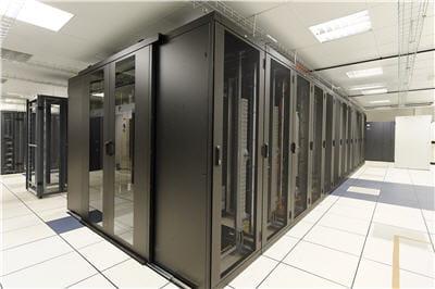 40% des serveurs du datacenter sont à ce jour virtualisés. leur taux