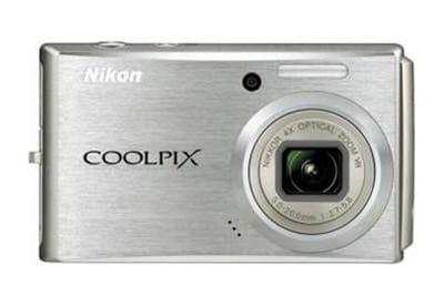 le coolpix s610c, un appareil photo wi-fi