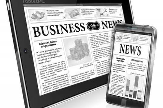 Infopro Digital a fait l'acquisition du Groupe Moniteur
