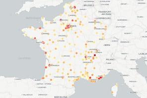 Où vivent les riches en France?