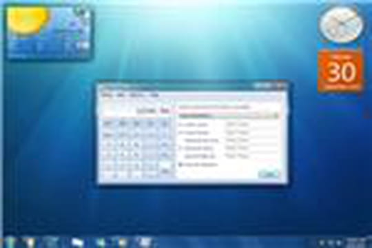 Windows 7dope les trimestriels de Microsoft