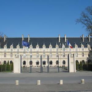 le conseil régional de champagne-ardenne.