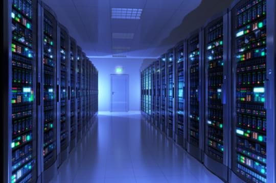 Hébergement mutualisé: OVH multiplie par quatre l'espace disque sur l'entrée de gamme