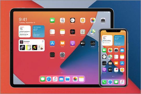 iOS14: les nouveautés d'iOS14.2... en attendant iOS15