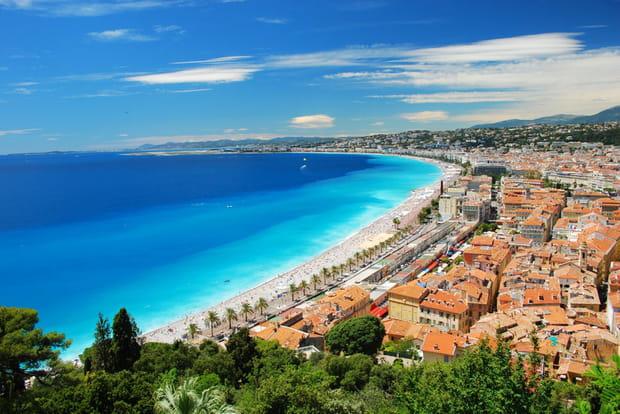 Nice : de 3 à 5% de baisse des prix