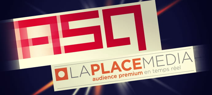 Les actionnaires d'Audience Square et La Place Media disent oui à la fusion