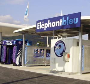 eléphant bleu souffre d'un turn-over de ses franchisés important ces dernières