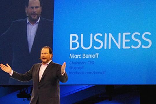 Salesforce : les outils les plus déployés et demandés par les utilisateurs