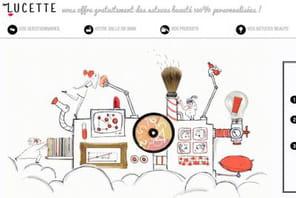 Lucette lève 300000euros pour sa plateforme beauté personnalisée