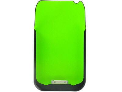 coque de protection faisant également office de batterie rechargeable