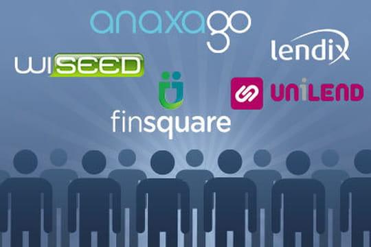 Baromètre du crowdfunding : les entreprises françaises ont levé 3,5millions d'euros en décembre