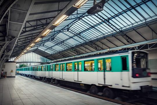Les futurs métros du Grand Paris seront truffés de technos