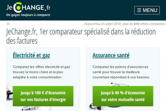 Ardian investit dans JeChange.fr pour en faire un champion européen