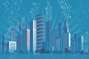 Les stratégies open data des 20plus grandes villes françaises