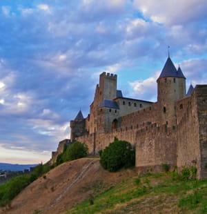 a carcassonne, les compétences entre la communauté d'agglomération et la ville