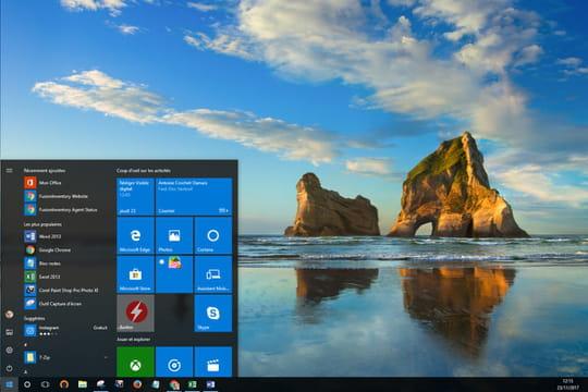 Windows 10: les premiers PC portables ARM dévoilés