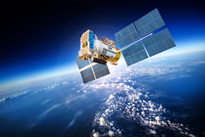 Grâce aux satellites, les données smart city tombent du ciel