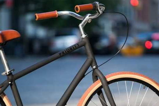 Un PDG quitte son poste pour créer un vélo... que tout le monde s'arrache