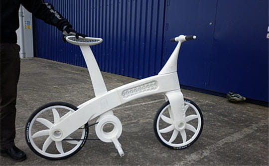 EADS Airbike