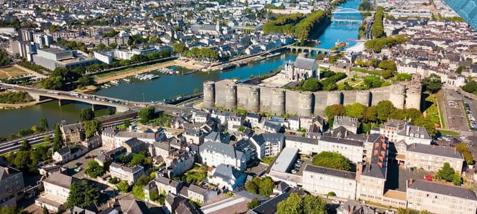 Eclairage, déchets … Le projet smart city d'Angers avance, malgré le coronavirus