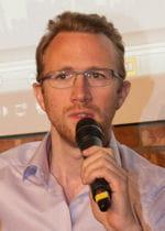 frédéric montagnon, directeur marketing de wikio group