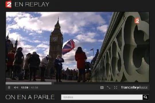 Pluzz propose de rechercher par mot clé dans ses vidéos