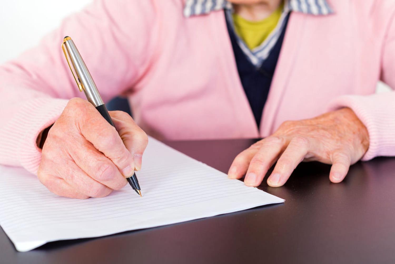 Demande de remise gracieuse: lettre gratuite