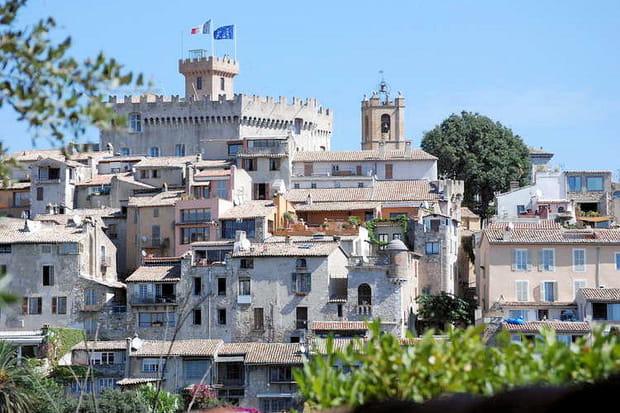 19e : Cagnes-sur-Mer (Alpes-Maritimes),  27,4 mètres carrés de pouvoir d'achat