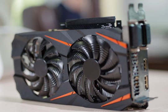 Carte graphique gamer : Nvidia, MSI, AMD...