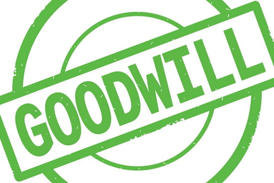 Goodwill : définition simple, calcul, traduction et synonymes