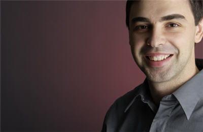 larry page est président et directeur produits de google.