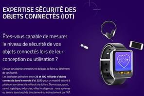 IoT: Digital Security publie les exigences de sécurité de son label IQS
