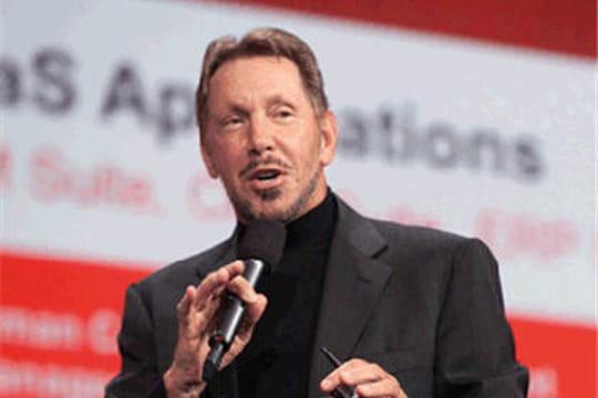 Vente de cloud : Oracle promet de faire mieux que Salesforce cette année