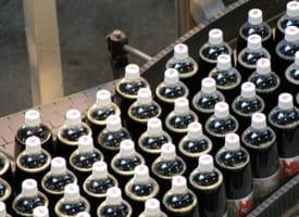 l'opération 'partagez un coca' a conduit l'entreprise à développer un savoir