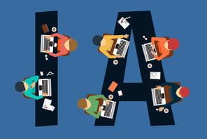 L'intelligence artificielle envahit Office 365et G Suite