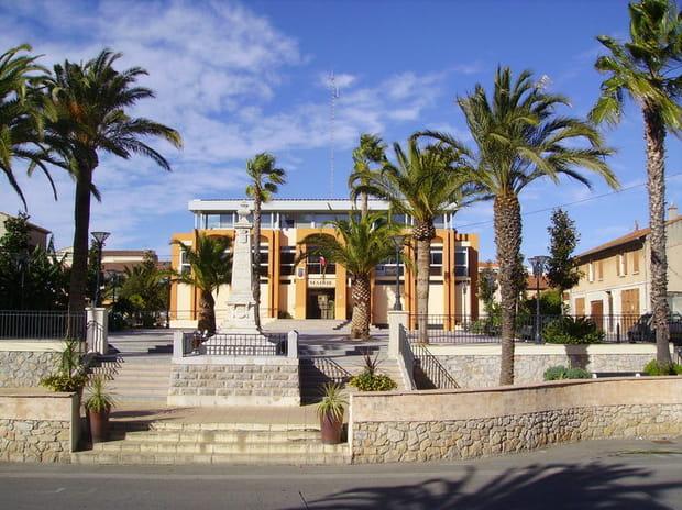 30e : Londe-les-Maures (Var), 4338 euros le mètre carré